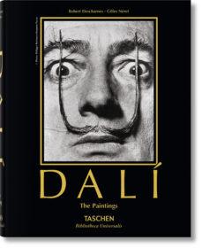 salvador dali: la obra pictorica-robert descharnes-gilles neret-9783836544900