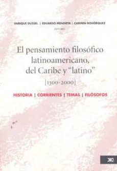 Bressoamisuradi.it El Pensamiento Filosofico Latinoamericano, Del Caribe Y Latino Image