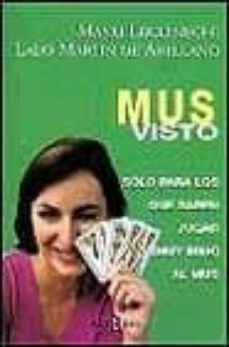 Geekmag.es Mus Visto Image