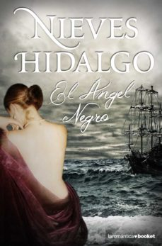 Descarga de agenda electrónica EL ANGEL NEGRO 9788408005100
