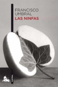 las ninfas-francisco umbral-9788408101000