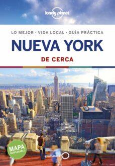 Comercioslatinos.es Nueva York De Cerca 2019 (7ª Ed.) (Lonely Planet) Image