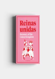 Descargar REINAS UNIDAS gratis pdf - leer online