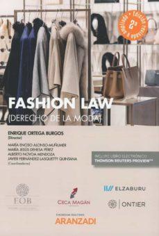 Garumclubgourmet.es Fashion Law (Derecho De La Moda) Image