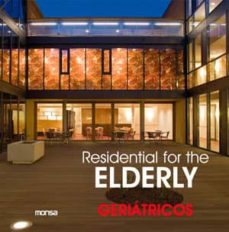 Iguanabus.es Residential For The Elderly: Geriatricos (Ed. Bilingüe Español-in Gles) Image