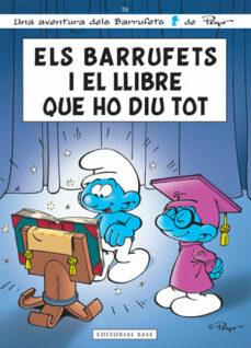 Inmaswan.es Els Barrufets I El Llibr Que Ho Diu Tot Image