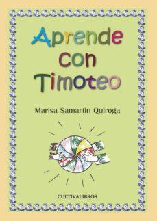 Permacultivo.es Aprende Con Timoteo Image