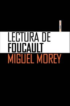 Viamistica.es Lectura De Foucault Image