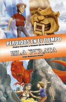 Carreracentenariometro.es Perdidos En El Tiempo. Isla Pirata Image