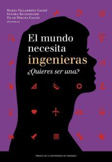 Geekmag.es El Mundo Necesita Ingenieras: ¿Quieres Ser Una? Image
