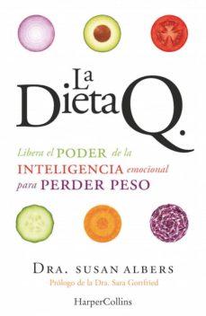 la dieta q-susan albers-9788416502400
