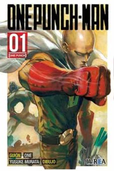 Descargar y leer ONE PUNCH-MAN 01 gratis pdf online 1
