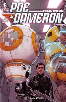 Descargar y leer STAR WARS: POE DAMERON Nº 06 gratis pdf online 1