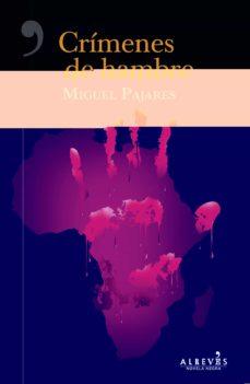 Descargas libros para ipad CRIMENES DE HAMBRE (Spanish Edition)