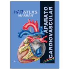 Libros descargando ipod APARATO CARDIOVASCULAR (MAXI ATLAS 6) 9788417184100 in Spanish
