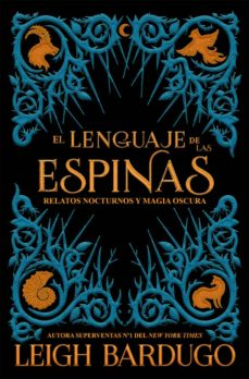 Libro español descarga gratuita online. EL LENGUAJE DE LAS ESPINAS