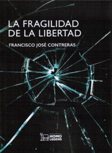 Chapultepecuno.mx La Fragilidad De La Libertad Image