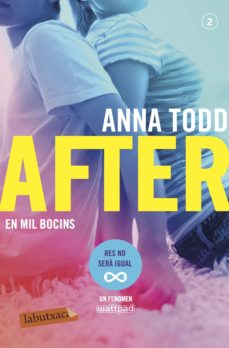 Audiolibros descargables gratis para pc AFTER 2: EN MIL BOCINS iBook ePub (Spanish Edition) de ANNA TODD 9788417420000