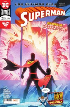 Inmaswan.es Superman Nº 76/21 Image