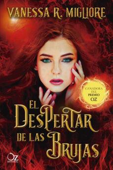 Leer libro en linea EL DESPERTAR DE LAS BRUJAS  9788417525200