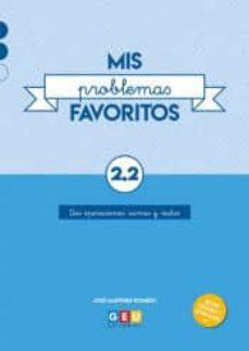 Descargar MIS PROBLEMAS FAVORITOS 2.2 gratis pdf - leer online