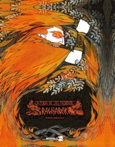 Inmaswan.es Ragnarok: La Furia De Las Nornir Image