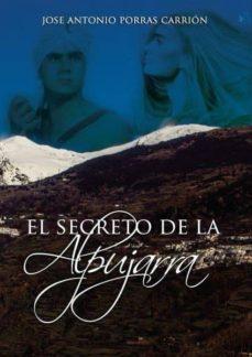 Descarga libros gratis para ipods EL SECRETO DE LA ALPUJARRA 9788417878900