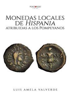 Comercioslatinos.es Monedas Locales De Hispania Atribuidas A Los Pompeyanos Image