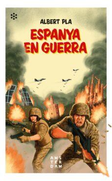 Relaismarechiaro.it Espanya En Guerra Image