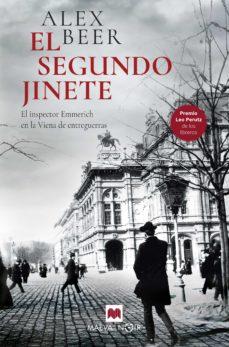 EL SEGUNDO JINETE EBOOK | ALEX BEER | Descargar libro PDF o EPUB 9788418184000