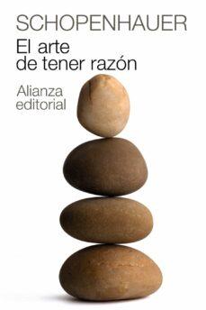 Trailab.it El Arte De Tener Razon: Expuesto En 38 Estratagemas Image