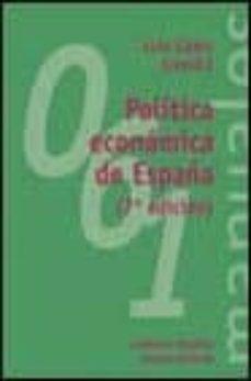 Padella.mx Politica Economica De España Image