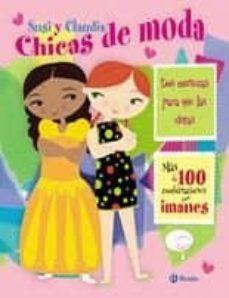 Chapultepecuno.mx Susi Y Claudia Chicas De Moda Image