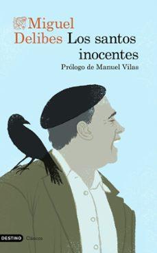 Iguanabus.es Los Santos Inocentes Image