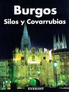 Javiercoterillo.es Burgos: Silos Y Covarrubias Image