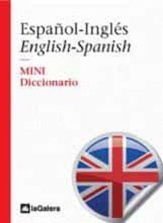 Bressoamisuradi.it Mini Diccionario Español-ingles / English-spanish Image