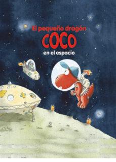 Inmaswan.es 12.pequeño Dragon Coco En El Espacio Image