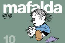 Valentifaineros20015.es Mafalda, N. 10 Image