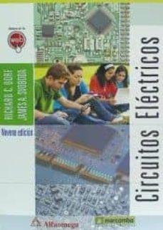 Scribd descargar ebook gratis CIRCUITOS ELECTRICOS en español 9788426723000 de RICHARD C. DORF JAMES A. SVOBODA