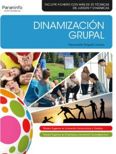 Dinamizacion Grupal Inmaculada Delgado Linares Comprar Libro 9788428341400