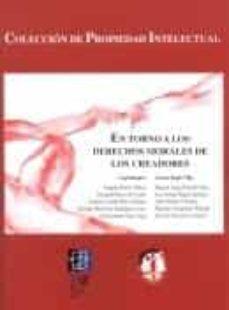 Emprende2020.es En Torno A Los Derechos Morales De Los Creadores Image