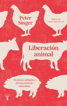 Resultado de imagen para peter singer liberacion animal