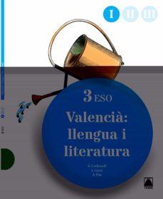 Iguanabus.es Llengua Literatura 3º Eso Catala Image