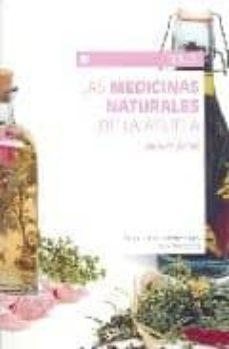 Titantitan.mx Las Medicinas Naturales De La Abuela Image