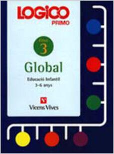 Inmaswan.es Logico Primo. Global 5. Catalunya. Educacion Primaria Image