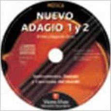 Curiouscongress.es Nuevo Adagio 1 Y 2. Cd Del Aula Image