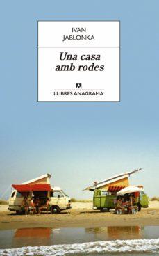 una casa amb rodes (ebook)-ivan jablonka-9788433940100