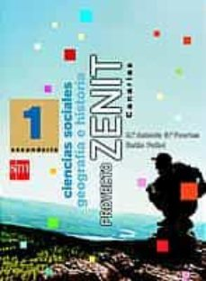 Srazceskychbohemu.cz Ciencias Sociales, Proyecto Zenit (1º Eso, Canarias) Image