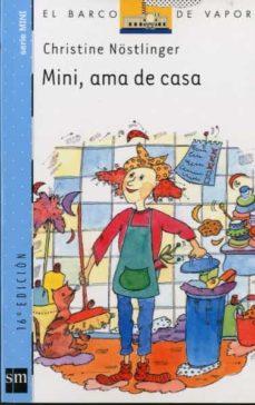 Costosdelaimpunidad.mx Mini, Ama De Casa (10ª Ed.) Image