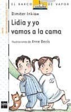 Noticiastoday.es Lidia Y Yo Vamos A La Cama Image
